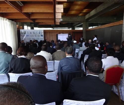 Nairobi ceo forum